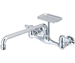 Central Brass 0048-UA3 Wall Mount Faucet
