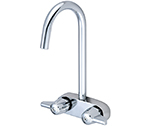 Central Brass 0209 Leg Tub Faucet