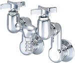 Central Brass 0211-Q Leg Tub Faucet