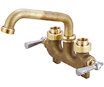 Central Brass 0469 Laundry Faucet