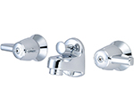 Central Brass 1177-DA - SHELFBACK LAVATORY FITTING W/DRAIN