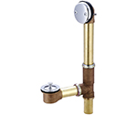 Central Brass 1645-17 - Multi-Tub Centralift lift and turn drain